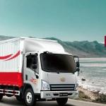 کامیونت فاو 6 تن – فروش نقد و اقساط