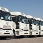قیمت کامیون های فاو - قیمت کشنده