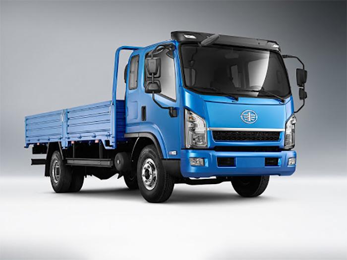 کامیونت فاو 6 تن