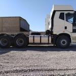 خدمات خودروهای سنگین