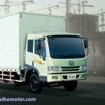 کامیونت سیباموتور - قیمت و فروش محصولات جدید سیبا موتور در نمایندگی