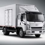 کامیونت فاو | فروش نقد و اقساطی محصولات فاو