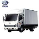 فروش اقساطی کامیونت فاو 6 تن - شرایط فروش نقد و اقساط