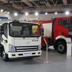سیبا موتور در نمایشگاه حمل و نقل شهری